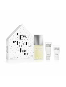 Issey Miyake L'EAU D'ISSEY HOMME set