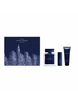Narciso Rodriguez BLEU NOIR MEN edt set