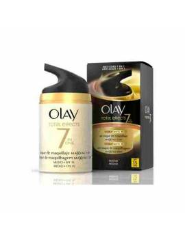Olay TOTAL EFFECT MAX FACTOR