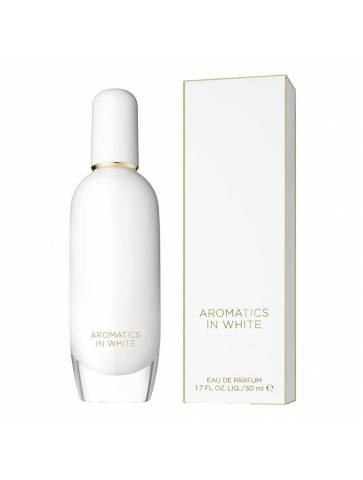 Clinique AROMATIC IN WHITE