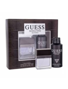 Guess Seductive Homme edt Lote