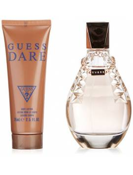 Guess Dare edt Lote