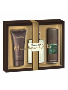 Massimo Dutti edt pack