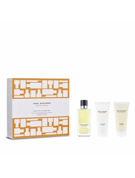 Angel Schlesser Flor de Naranjo edt set