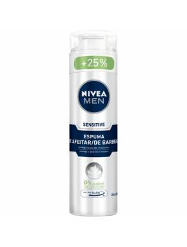 Nivea Espuma de Afeitar Sensitive