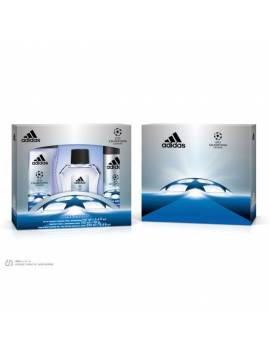 Adidas Champions League Arena edt Lote