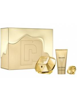 Paco Rabanne Lady Million edp Lote