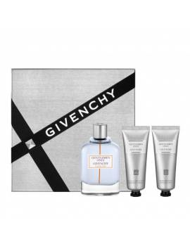 Givenchy Gentlemen Only Casual Chic edt set