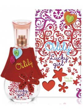 Oilily Lucky Girl edt