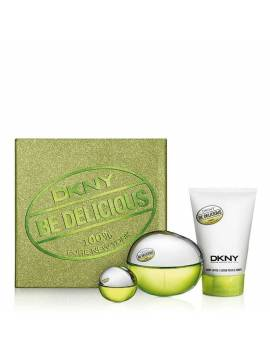 Donna Karan DKNY Be Delicious pack