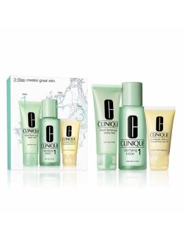 Clinique 3 Steps Intro Skin Type I pack