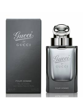 Gucci by Gucci Homme edt