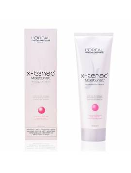 L'Oréal X-Tenso smoothing cream natural hair