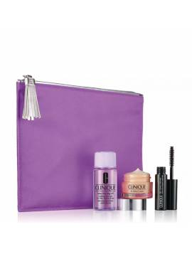 Clinique All About Eyes pack