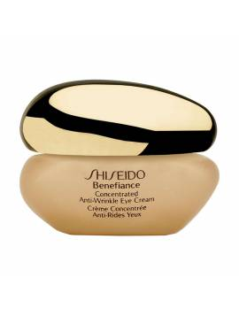 Shiseido Benefiance Concentrated Anti Wrinkle Crema Contorno De Ojos