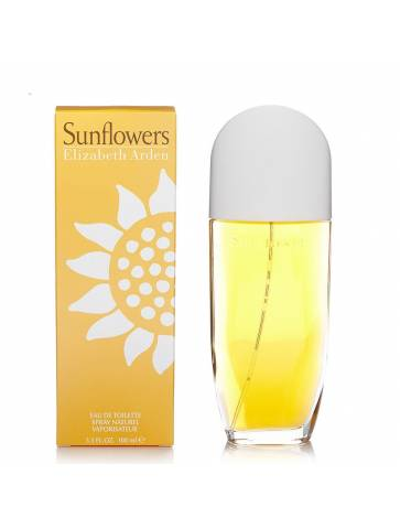 Elizabeth Arden SUNFLOWER EDT