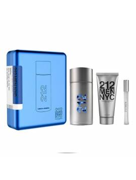 Carolina Herrera 212 Men edt pack