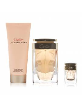 Cartier La Panthere edp pack