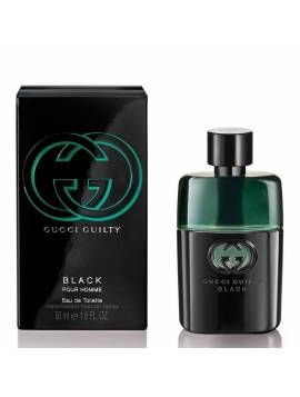 Gucci GUILTY BLACK MEN edt