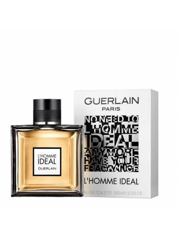 Guerlain L´Homme Ideal
