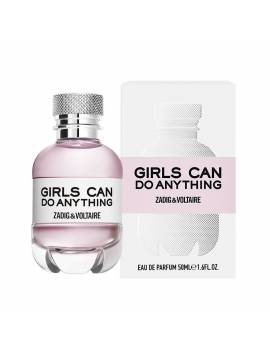 Zading & Voltaire Girls Can Do Anything edp
