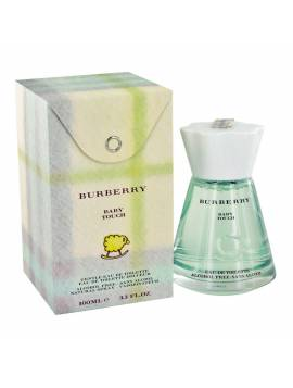 Burberry Baby Touch Sin Alcohol edt