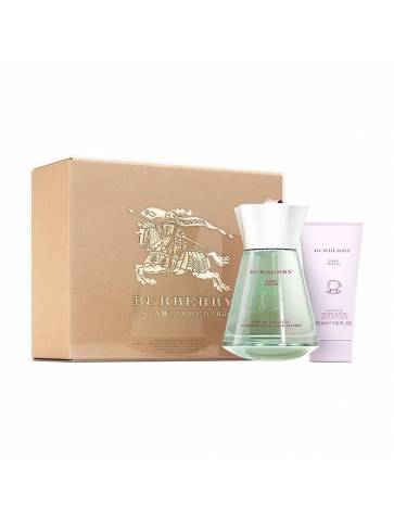 Lote Burberry BABY TOUCH SIN ALCOHOL EDT