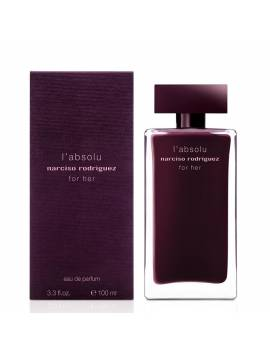 Narciso Rodríguez ABSOLU EDP