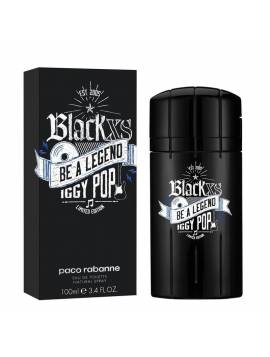 Paco Rabanne Black XS Men edt