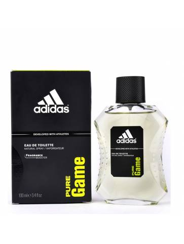 Adidas PURE GAME EDT