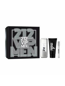 Lote Carolina Herrera 212 VIP MEN EDT