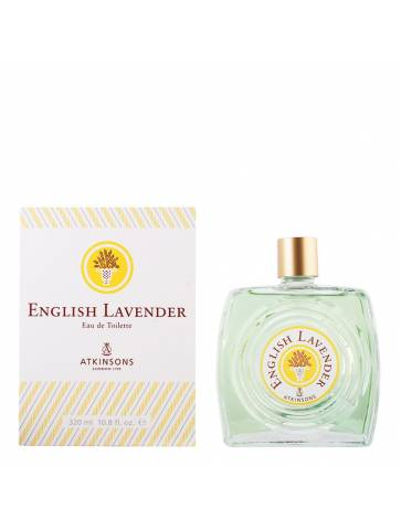 Atkinsons ENGLISH LAVENDER EDT