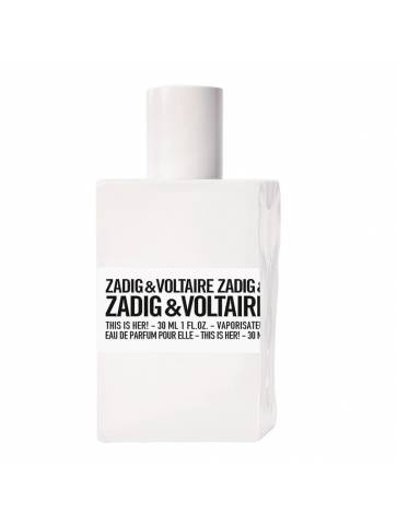 Zadig & Voltaire THIS HER EDP