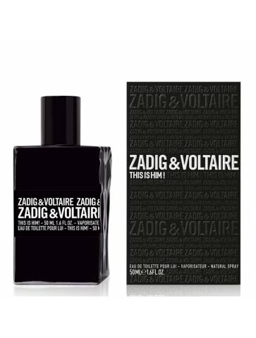Zadig & Voltaire THIS HIM EDT