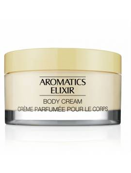 Clinique AROMATICS ELIXIR BODY crema