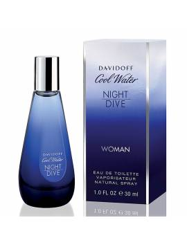 Davidoff COOL WATER NIGHT WOMAN edt