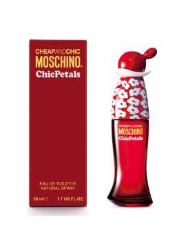 Moschino CHIC PETALS EDT