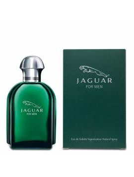Jaguar EDT