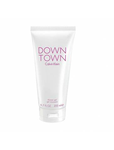 Calvin Klein DOWNTOWN GEL