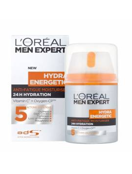 L'Oreal Men Hydra Energetic