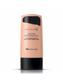 Max Factor Lasting Performance 107