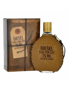 Diesel FUEL FOR LIFE MEN edt