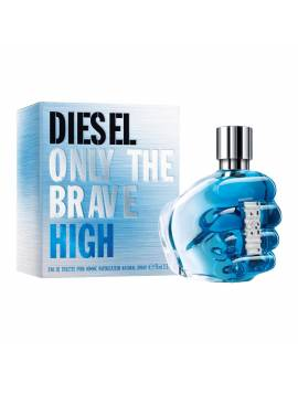 Diesel ONLY THE BRAVE HIGH edt