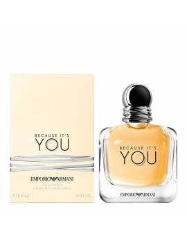 Armani BECAUSE IT'S YOU HER edp