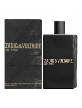 Zadig & Voltaire JUST ROCK EL edt