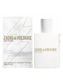 Zadig & Voltaire JUST ROCK ELLE edt