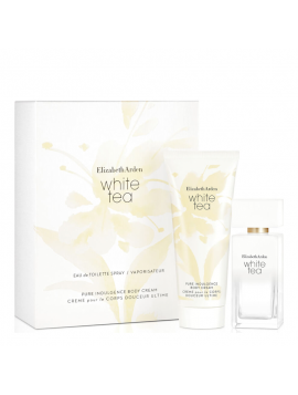 Elizabeth Arden White Tea edt set