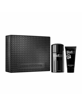 Paco Rabanne BLACK XS set