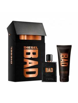Diesel Bad edt pack
