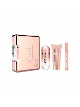 Carolina Herrera 212 Vip Rose edp pack